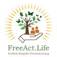 FreeAct-Life Logo