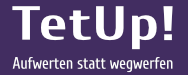 TetUp! Logo